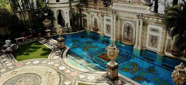 dream homes: the versace mansion Dream Homes: The Versace Mansion Dream Homes the Versace Mansion1