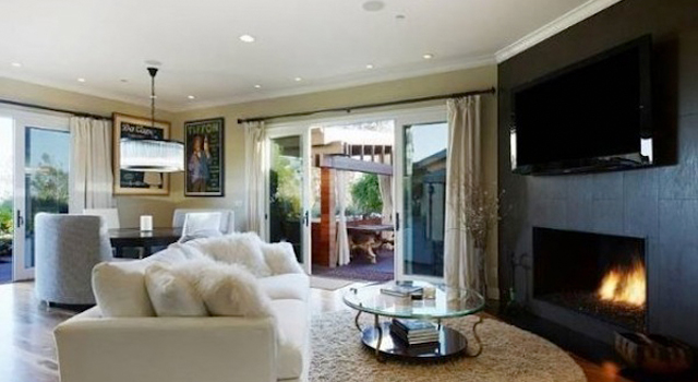 A look Eric Prydz's Hollywood Mansion A look Eric Prydz's Hollywood Mansion capa la homes2