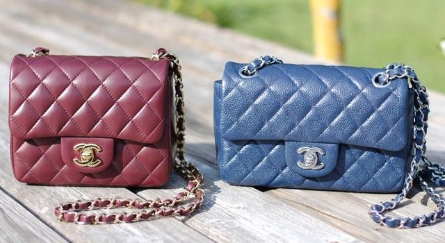 Top Celebrities Mini Designer Handbags Top Celebrities Mini Designer Handbags photo 36