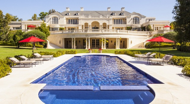 beverly hills The 10 Most Envied Celebrity Homes in Beverly Hills the 10 most envied homes in beverly hills