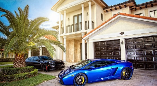 athletes mansions The 10 Most Amazing Athletes Mansions 10 most amazing athlets homes in the us