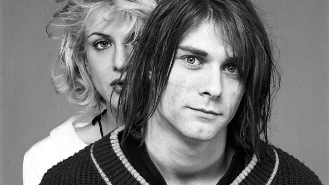 celebrity couples The Most Iconic Celebrity Couples of All Time the most iconic celebrity couples ever nirvana kurt cobain and courtney love