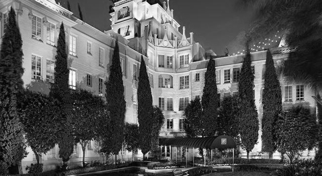 Haunted Mansions and Spots in Los Angeles Haunted Mansions and Spots in Los Angeles Haunted Mansions and Hot Spots in Los Angeles The Hollywood Tower
