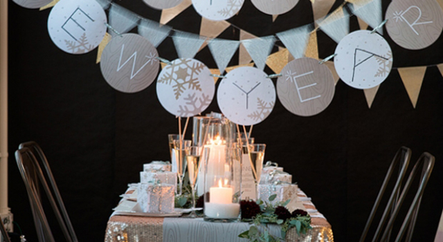 2015 Party Mood Decorations  2015 Party Mood Decorations  2015 Party Decor for every Mood