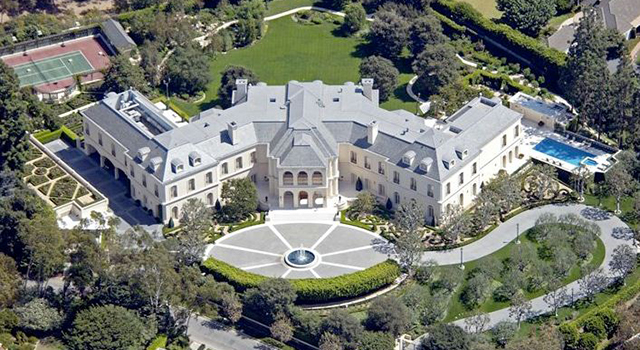 7 FRENCH MANSION is Los Angeles MOST EXPENSIVE HOME Fleur de Lys stunning french mansion in Los Angeles Fleur de Lys stunning french mansion in Los Angeles 7 FRENCH MANSION is Los Angeles MOST EXPENSIVE HOME