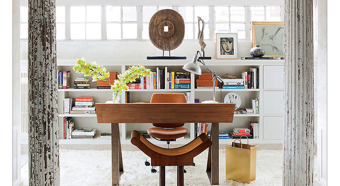 Elle Decor Book The Height of Style