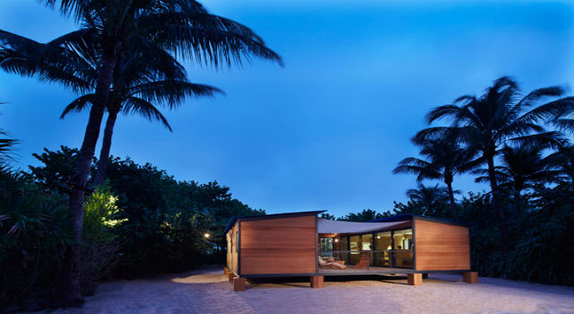 Charlotte Perriand's 1934 Miami Beach House by Luis Vuitton