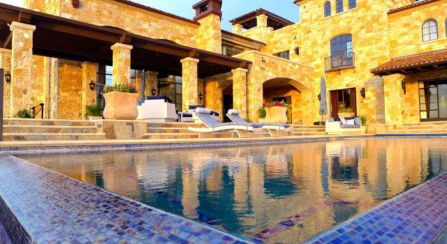 Malibu Rocky Oak Estate: Tuscan taste of California Malibu Rocky Oak Estate: Tuscan taste of California RockyEstateCover