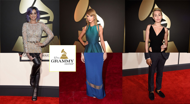 The 2015 Grammy Awards: Red Carpet The 2015 Grammy Awards: Red Carpet The 2015 Grammy Awards Red Carpet 26