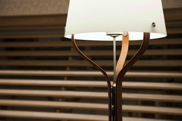 Milan Design Week 2015: Philippe Nigro for Hermes at Corso Venezia