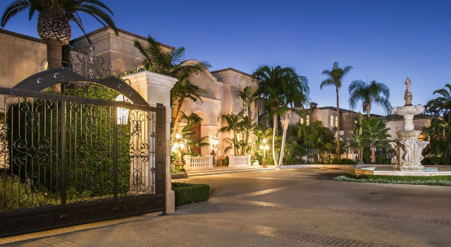 America's most expensive mansion