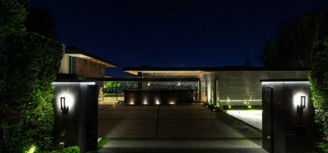 Movoto most Luxury Home in Los Angeles
