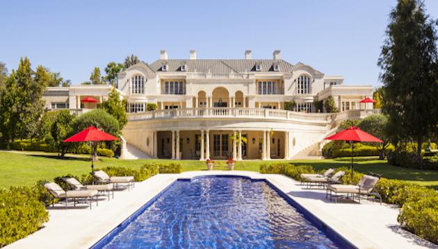 luxury homes 2016 Most luxury homes in LA 2016 Most luxury homes in LA 0