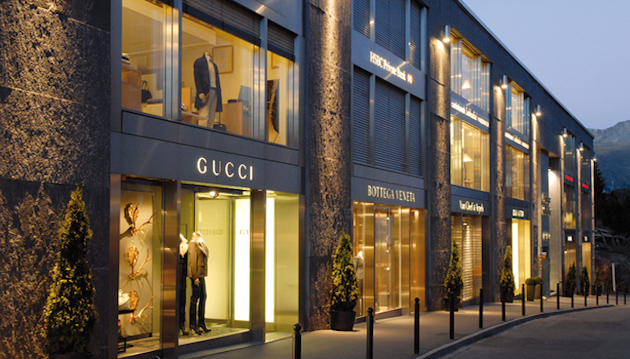 Get to know the best luxury shops in Los Angeles Get to know the best luxury shops in Los Angeles Get to know the best luxury shops in Los Angeles