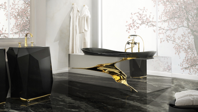 Marble Bathroom ideas to inspire your luxury homes