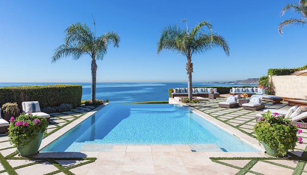 Gigi Hadid's Parents Selling Malibu Mansion