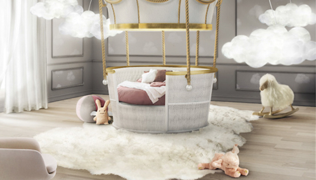 Kids bedroom ideas for Luxury Homes