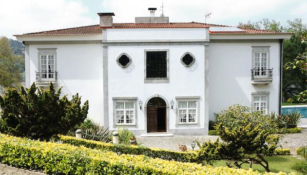 COVET House: international design project open doors