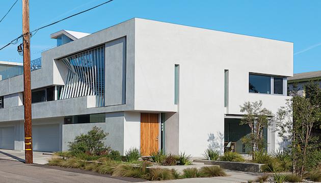 minimalist design A Minimalist Design Duplex in Venice large