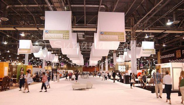 las vegas market 5 best brand booths at Las Vegas Market las vegas market1
