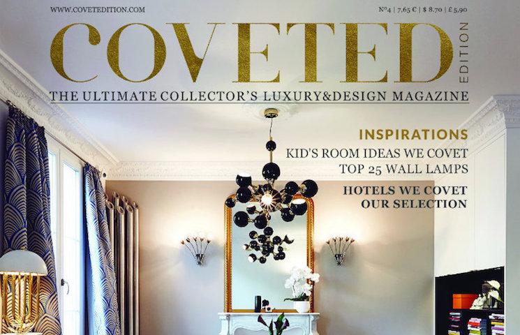 Best US interior design magazines