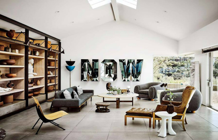 5 TRENDY LIVING ROOM IDEAS FOR 2017 BY VOGUE LIVING