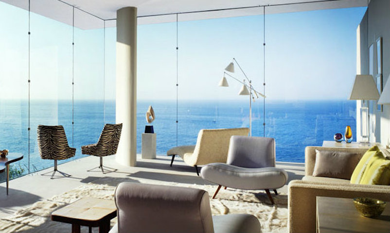coastal living rooms The best coastal living rooms of California 0 coastal living room 1