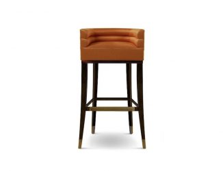 HOK Exceptional Guest Experiences: Hotel design by HOK maa counter stool 1 HR 326x250