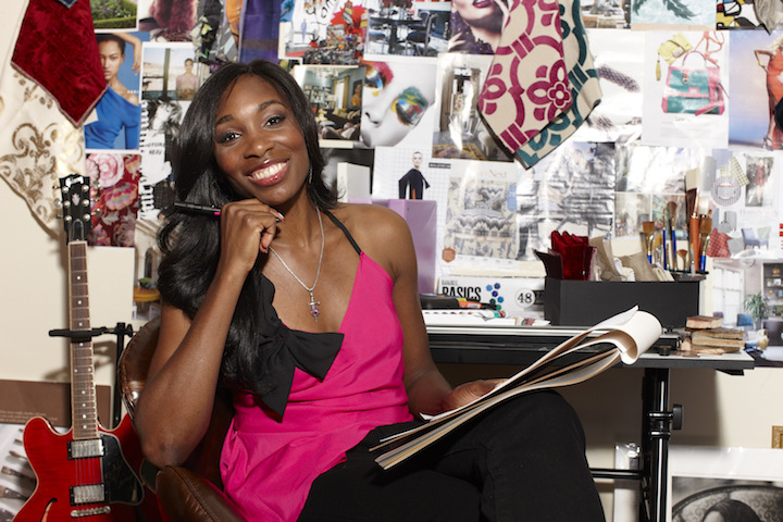 venus williams Must-see Interior Design Projects by Venus Williams unnamed