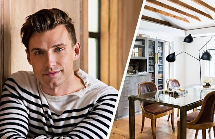 jeremiah brent Jeremiah Brent and his California Coolest Home Workspace jeremiah brent office tour lead 1500333683