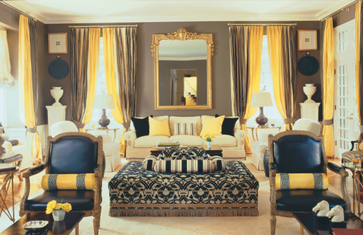 interiors designed by mary mcdonald Know these 5 awesome interiors designed by Mary McDonald MaryMCDonald1
