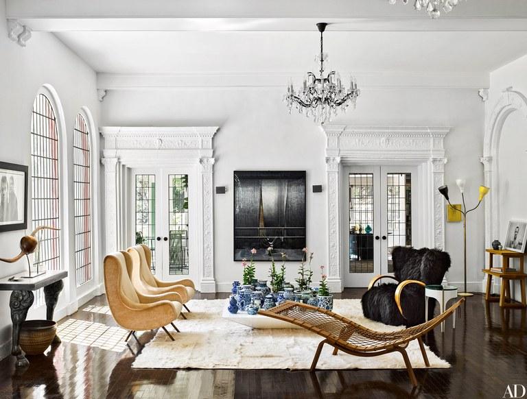 brigette romanek 5 Reasons To Love Brigette Romanek Designs! 1016 brigette romanek los angeles house 10