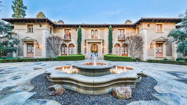 Los Angeles Home, A Hollywood Dream Come True