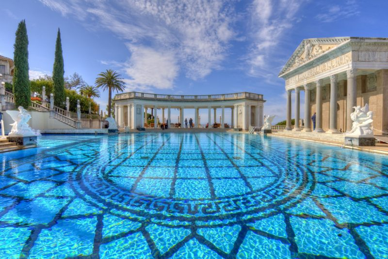 Hearst Castle, The L.A. Most Exquisite Landmark hearst castle Hearst Castle, The L.A. Most Exquisite Landmark 7990707497 013b909fd5 b e1551884759671