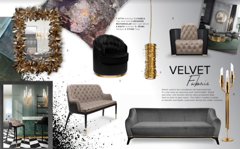 Velvet Fabric, Get Inspired On A Timeless Trend Décor velvet fabric Velvet Fabric, Get Inspired On A Timeless Trend Décor Captura de ecra   2019 04 01 a  s 09