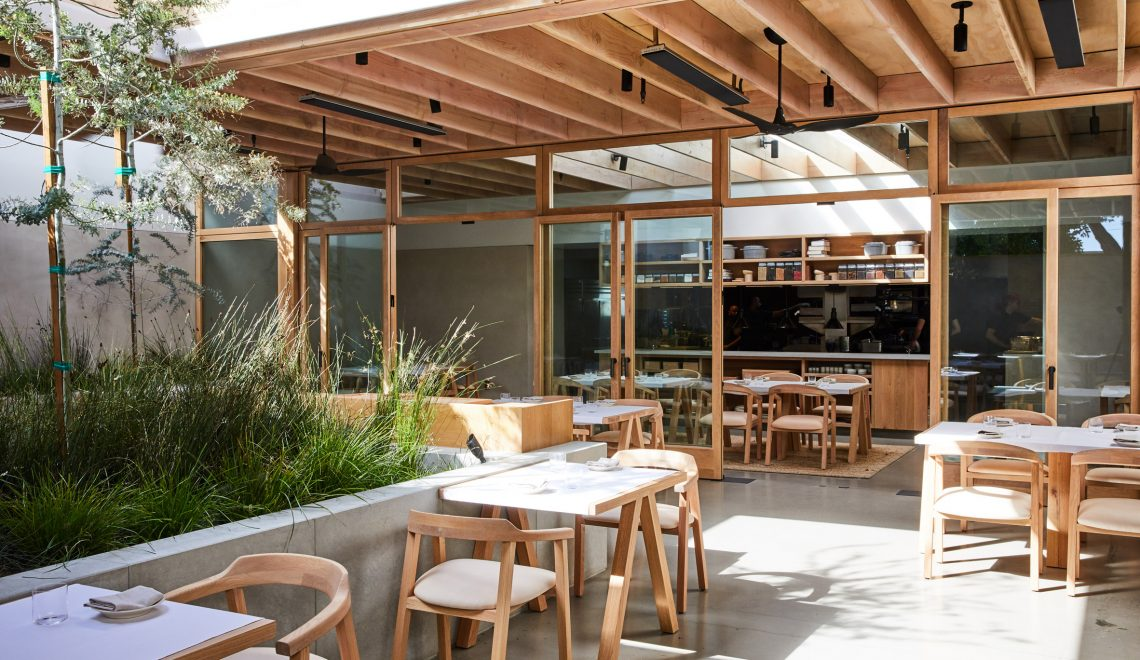Auburn Is The New Restaurant In The Famous LA's Melrose Avenue auburn Auburn Is The New Restaurant In The Famous LA's Melrose Avenue auburn melrose place los angeles restaurant oonagh ryan klein agency dezeen 2364 col 6 1140x660