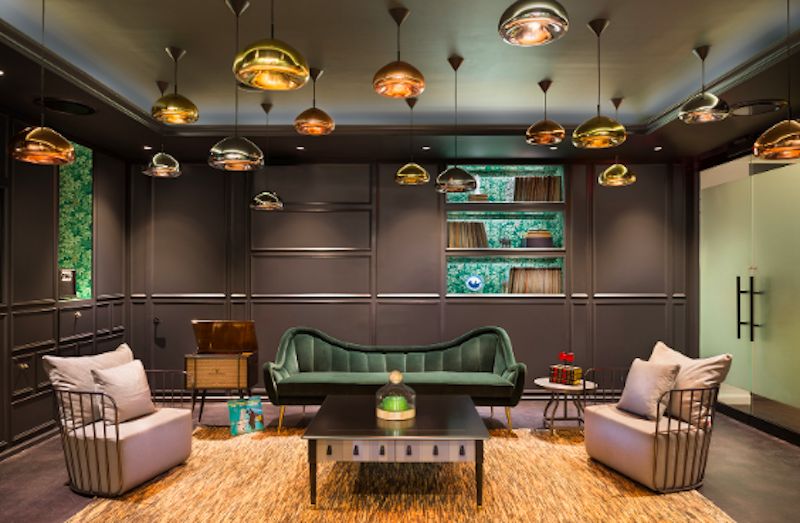 5 Top Projects By American Interior Designers To Inspire Your Décor