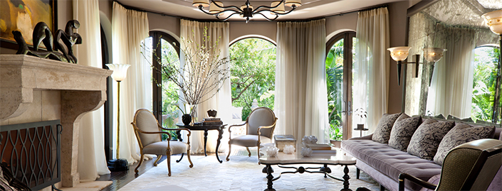 Admire These Idyllic And Luxurious American Projects american projects Admire These Idyllic And Luxurious American Projects Top 10 Interior Designers in Los Angeles California 5