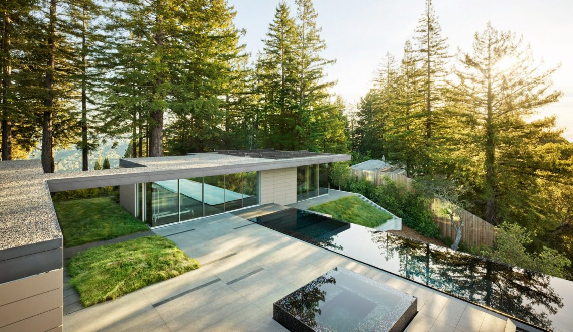 Admire This Spring Road House From EYRC Architects eyrc architects Admire This Spring Road House From EYRC Architects spring road eyrc architects marin county california dezeen hero a 1704x958 1140x660