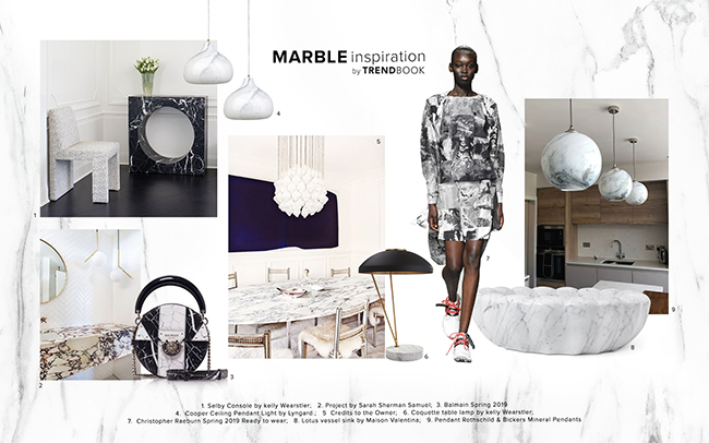 trend alert Trend Alert: Learn How To Introduce Marble Into Your Home Decor Trend Alert Learn How To Introduce Marble Into Your Home Decor 1 1