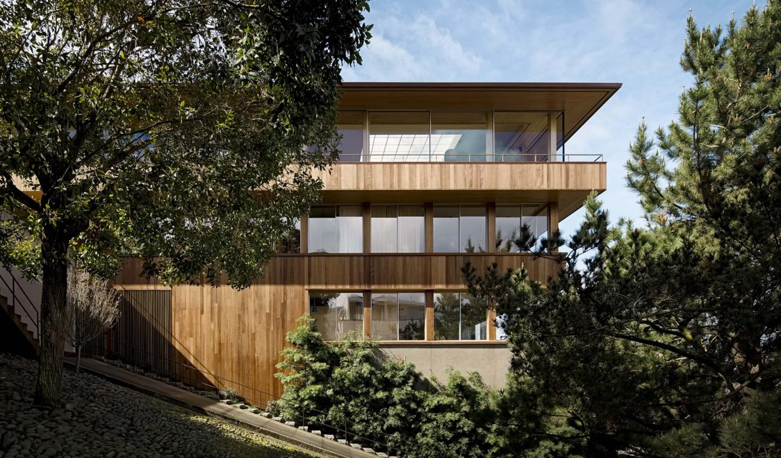 Marmol Radziner: Innovative LA Design-Build