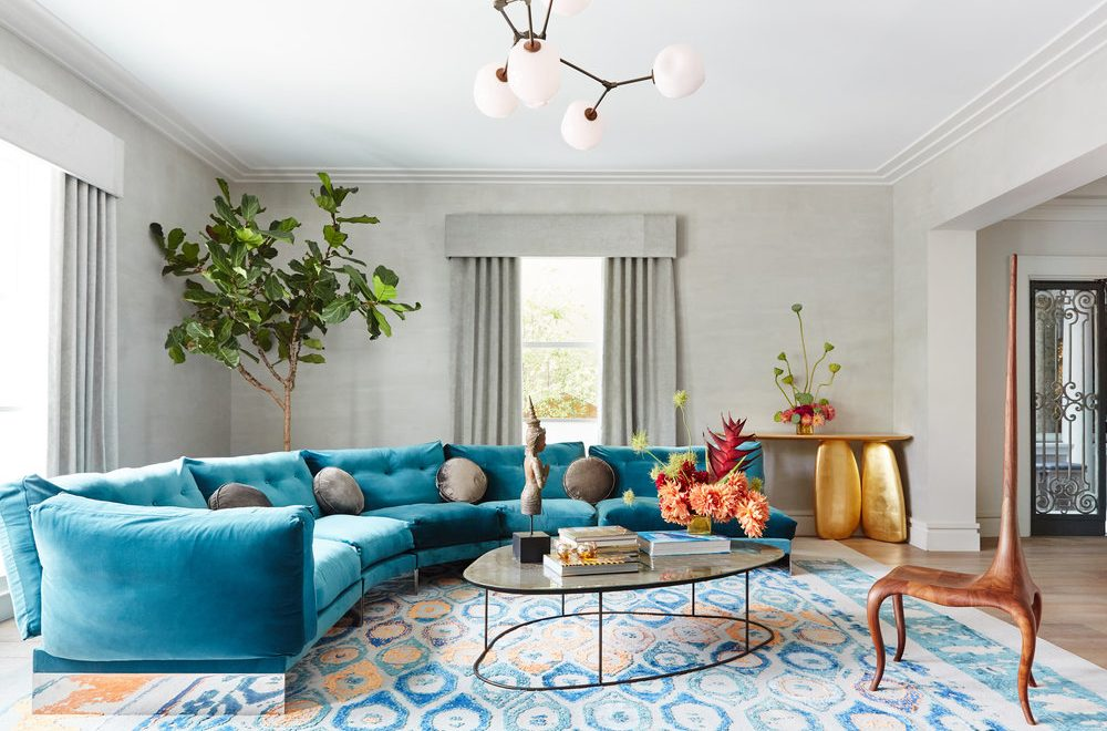 Noz Design: San Francisco Interior Design Crush