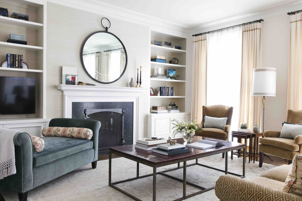 Caitlin Jones Design: Bespoke And Harmonious Interiors