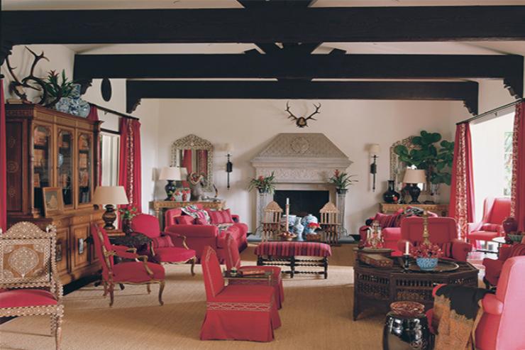 mary mcdonald Mary McDonald, An Award-Winning Los Angeles-Based Interior Designer Mary McDonald An Award Winning Los Angeles Based Interior Designer