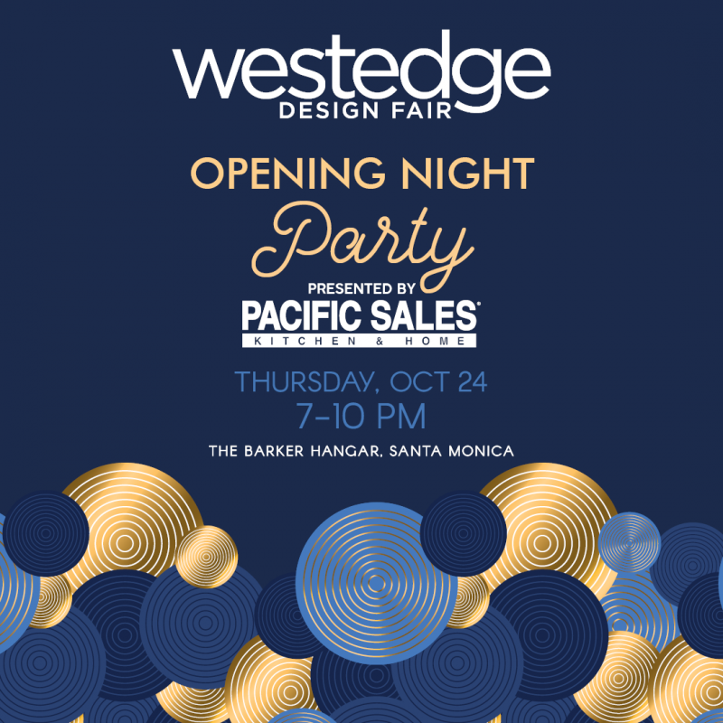 westedge design fair 2019 WestEdge Design Fair 2019: The Ultimate Guide WestEdge Design Fair 2019 The Ultimate Guide e1571051798148