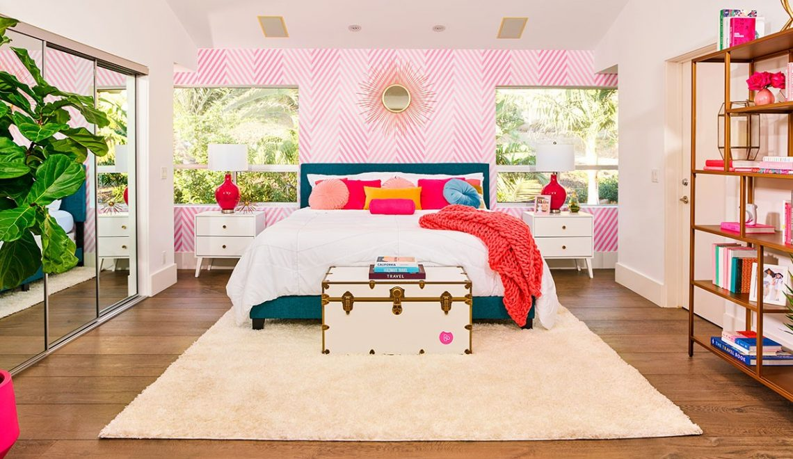 Fall In Love With The Real Barbie's Malibu Dreamhouse