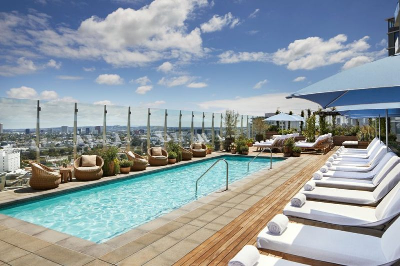1 hotel Look At The Nature Inspired 1 Hotel In West Hollywood Look At The Nature Inspired 1 Hotel In West Hollywood e1574268746163