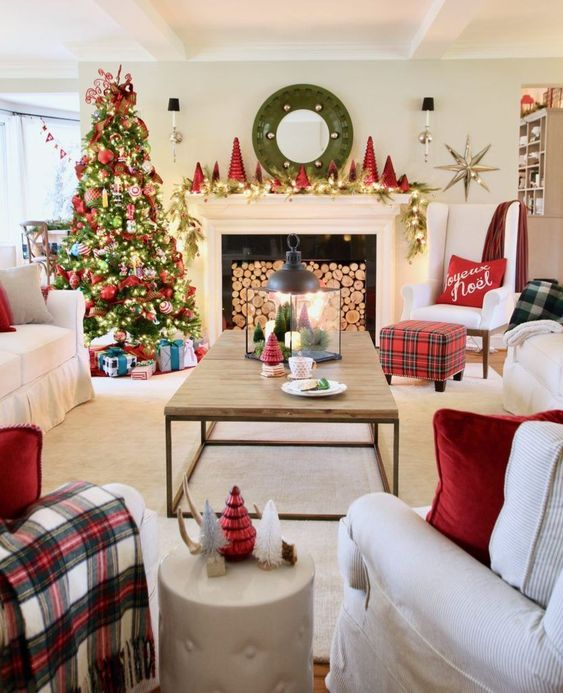 christmas Best Christmas Ideas and Inspiration for Your Home 10