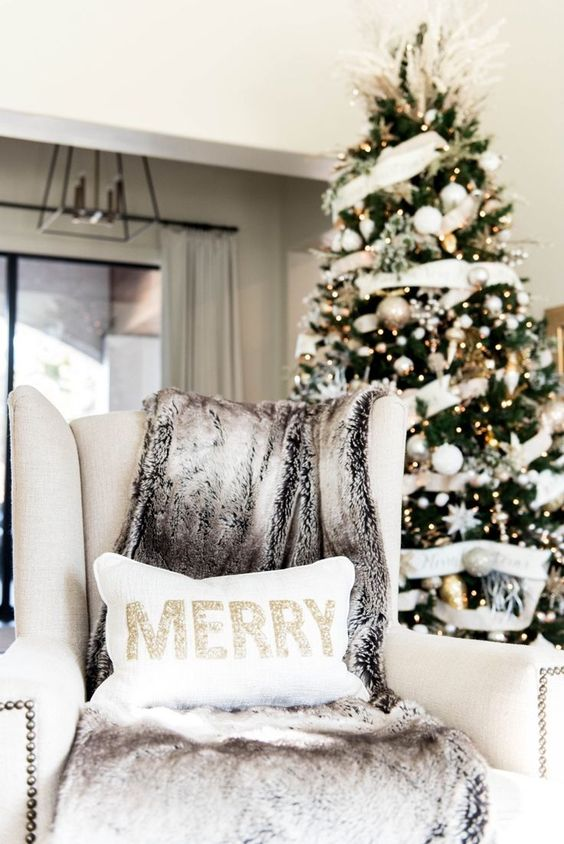 christmas Best Christmas Ideas and Inspiration for Your Home 11