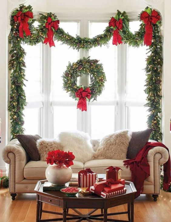 christmas Best Christmas Ideas and Inspiration for Your Home 5